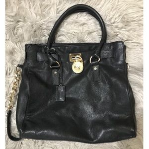 Michael Kors Large Hamilton Bag